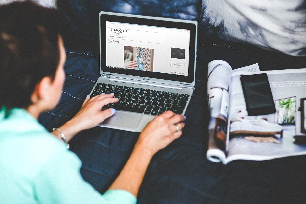 Outsourcing treści – współpraca z copywriterem