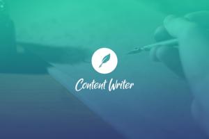 Content Writer - Kreatywny Copywriting