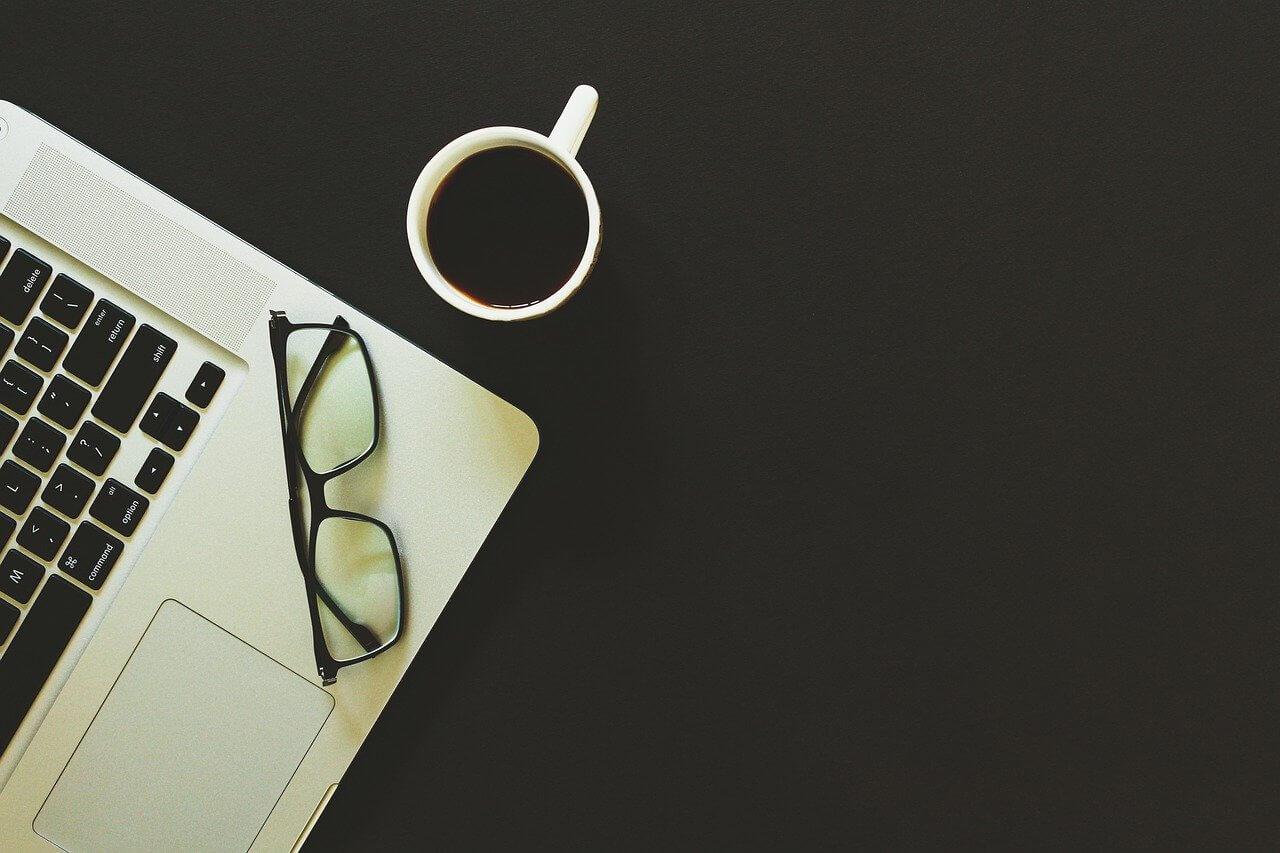 Pisanie artykułów na bloga